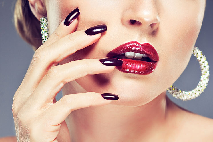 Longer Lasting Manicure