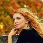 Autumn Hair